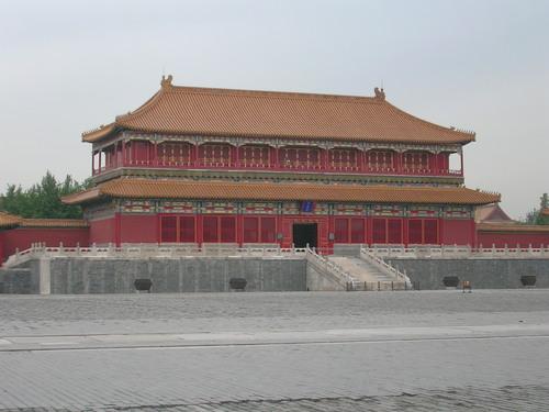 20090718 紫禁城