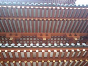 20090921 奈良・薬師寺15