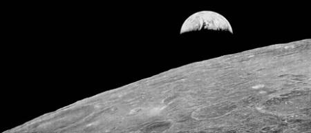 20090717 60年代の月の写真