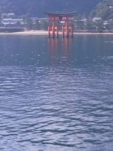 20100915 日本三景「飽きぬ宮島」・・・一幕①