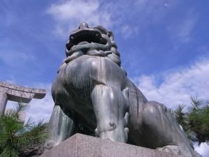 20100915 日本三景「飽きぬ宮島」・・・一幕④