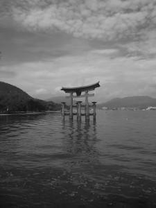 20100915 日本三景「飽きぬ宮島」・・・一幕⑥