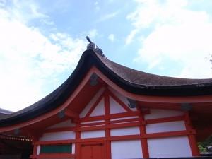 20100915 日本三景「飽きぬ宮島」・・・一幕⑦