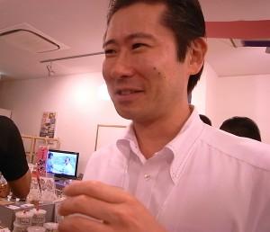 20100920 酔いどれの先駆け③