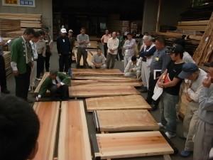 20101026 木のファンの契り②