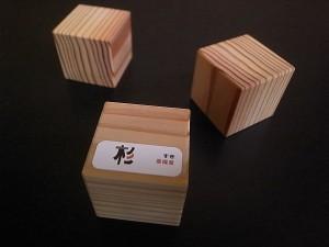 20101102 日本の隠された財産・スギ①