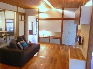 20101211 「住み継ぐ家」を語り継ぐ・・・1④