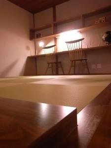 20101213 「住み継ぐ家」を語り継ぐ・・・2①