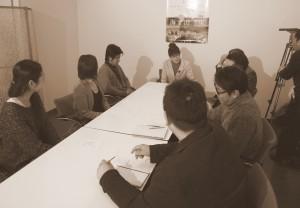 20110121 えひめイズムの『前に進む主義』①