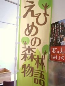 20110411 愛媛の木のモノ・新たな出口物語①