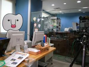 20110521 森よ、あれが南海放送ラジオのマイクだ~!①