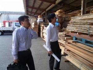 20110906 四国産業経済のかけら社へようこそ!②